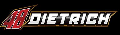 Danny Dietrich Racing Logo